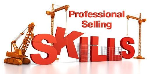 های فروش حرفه ای 1 2 - مهارت های یک فروشنده حرفه ای بخش 2