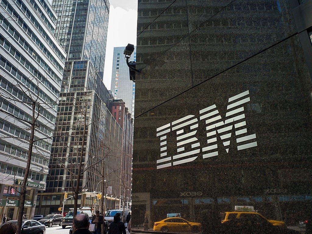 شرکت IBM