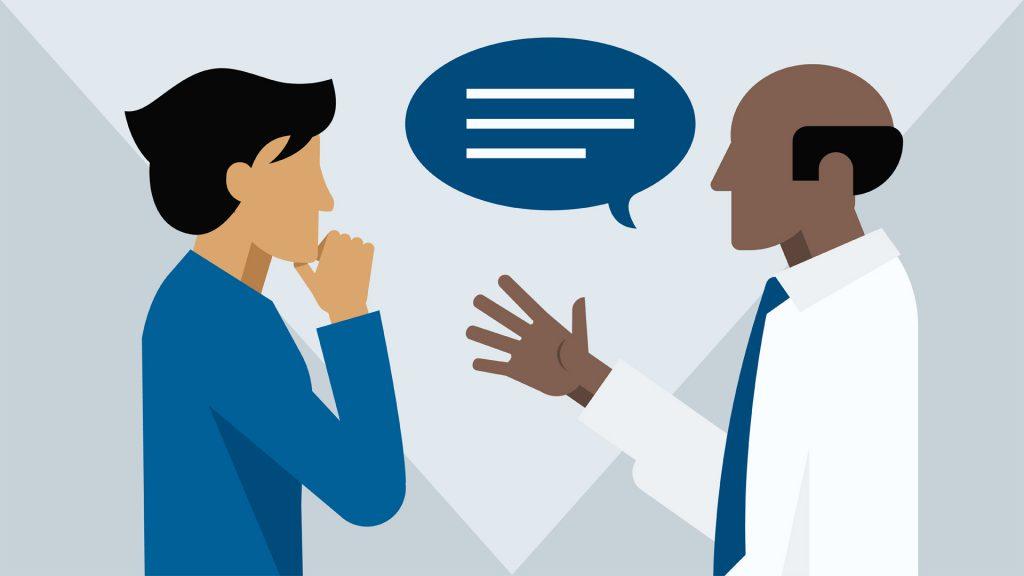 فن مذاکره برای فروش