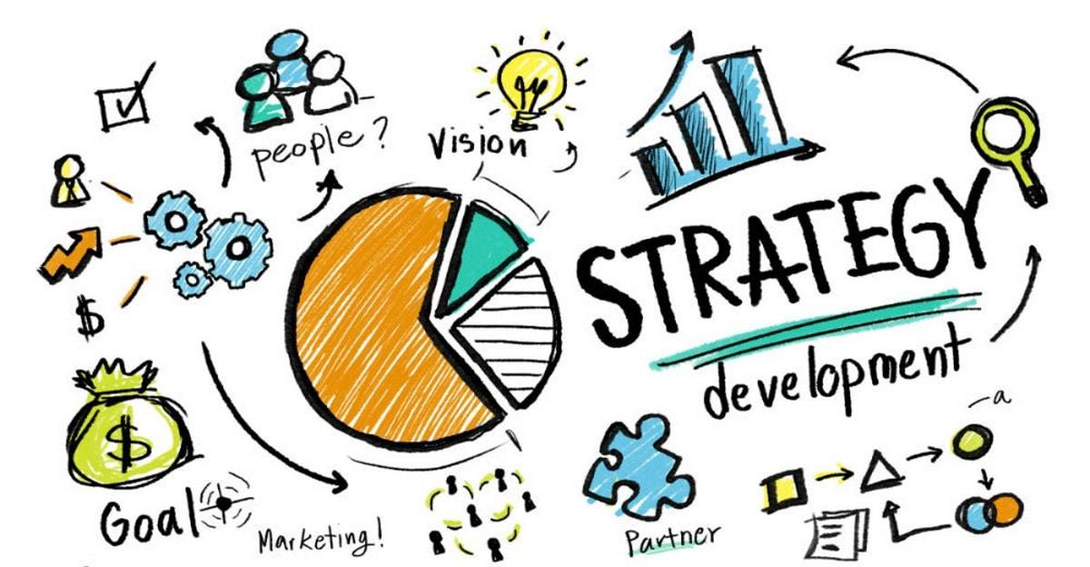 استراتژی بازاریابی مدرن