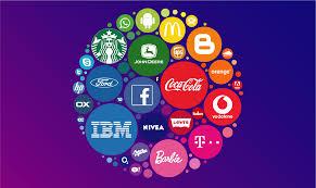 برند های معروف جهان
