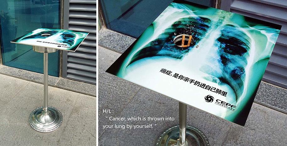 های اجتماعی و زیست محیطی 3 - جذابترین تبلیغات های اجتماعی و زیست محیطی 3