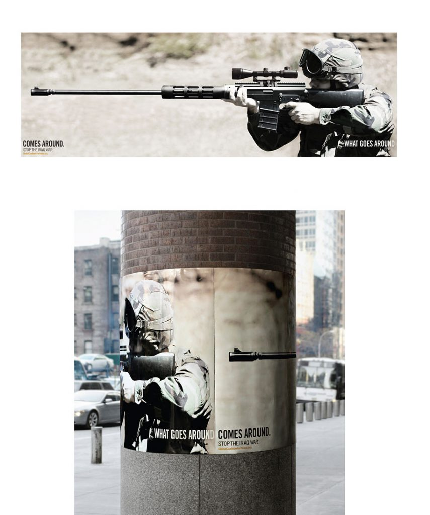 های اجتماعی و زیست محیطی 8 855x1024 - جذابترین تبلیغات های اجتماعی و زیست محیطی 3