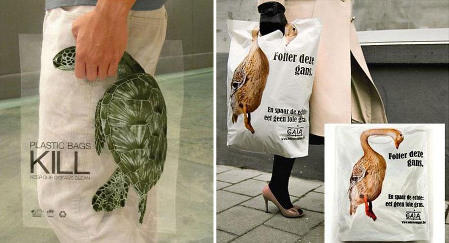 تبلیغات های اجتماعی و زیست محیطی 5 1 - جذابترین تبلیغات های اجتماعی و زیست محیطی 2