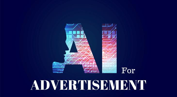 هوش مصنوعی در تبلیغات