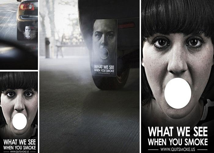 تبلیغات های اجتماعی و زیست محیطی