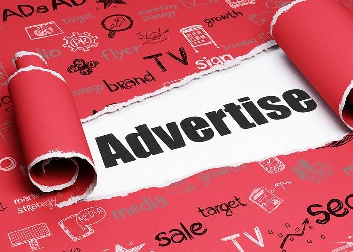 نکاتی در مورد طراحی تبلیغات