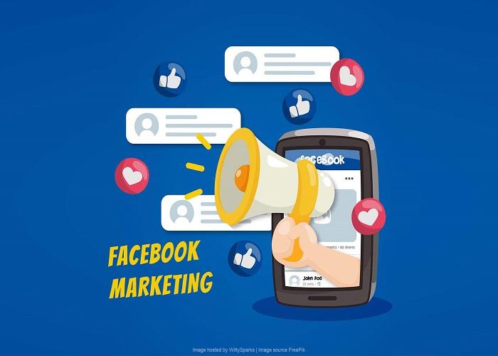 برترین شبکه های اجتماعی برای کسب و کار (فیسبوک)