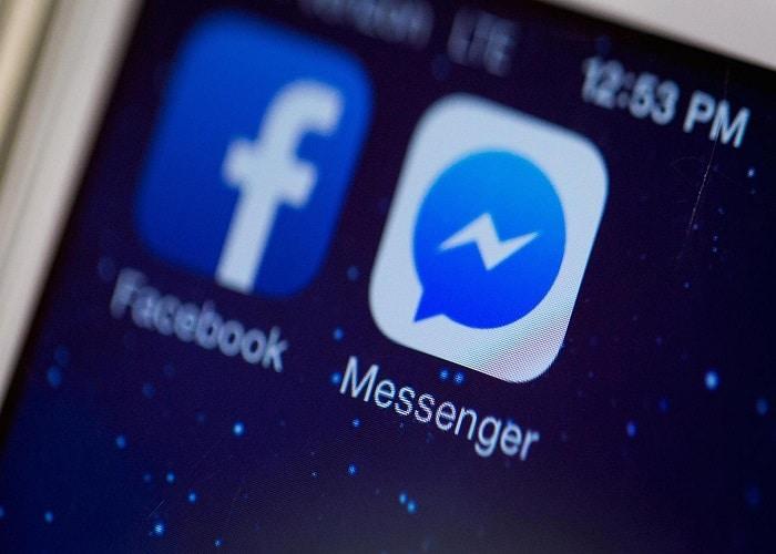 برترین شبکه های اجتماعی برای کسب و کار (فیسبوک مسنجر)