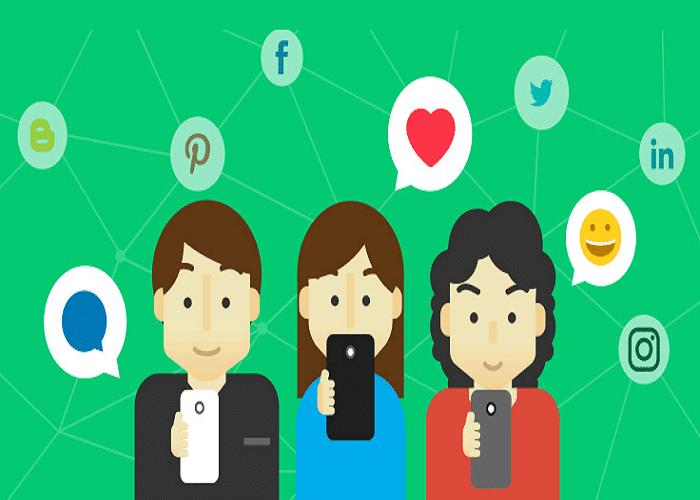 برترین شبکه های اجتماعی برای کسب و کار