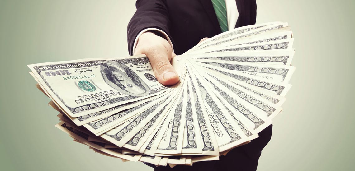 چگونه پولدار و ثروتمند شویم ؟