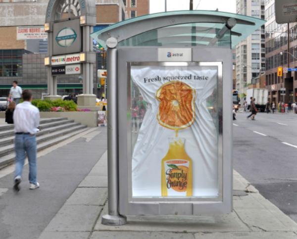 اثربخشی تبلیغات